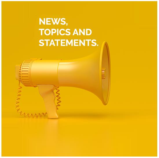 News, topics and statements | Digid Presse